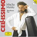 【クリックでお店のこの商品のページへ】マイスキー/ノクターン マイスキー・チェロ名曲集