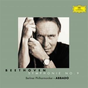 アバド/ベートーヴェン:交響曲第9番「合唱」