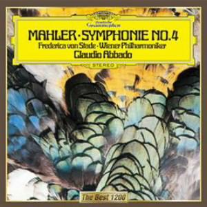 アバド/マーラー:交響曲第4番