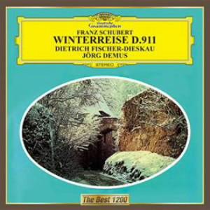 ディースカウ/シューベルト:歌曲集「冬の旅」全曲