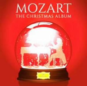 モーツァルト/ザ・クリスマス・アルバム