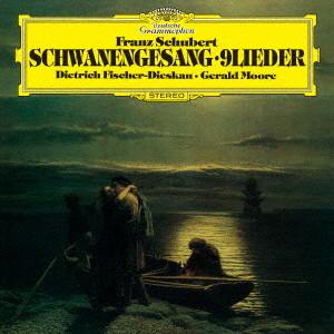ディースカウ/シューベルト:歌曲集「白鳥の歌」
