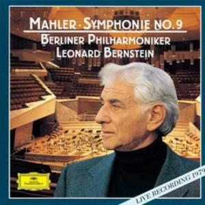 バーンスタイン/マーラー:交響曲第9番