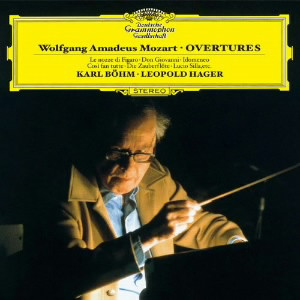 ベーム/モーツァルト:オペラ序曲集