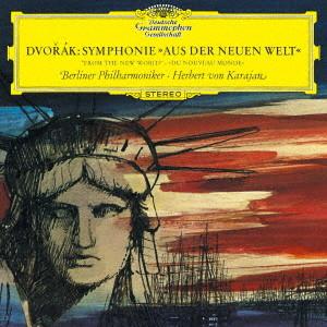 カラヤン/ドヴォルザーク:交響曲第9番「新世界より」