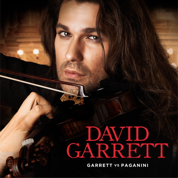 ギャレット/愛と狂気のヴァイオリニスト