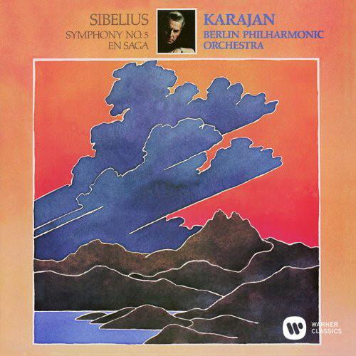 カラヤン/シベリウス:交響曲第5番