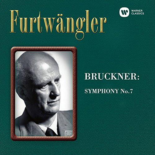 フルトヴェングラー/ブルックナー:交響曲第7番