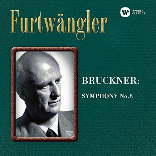 フルトヴェングラー/ブルックナー:交響曲第8番