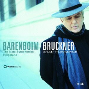 バレンボイム/ブルックナー:交響曲全集