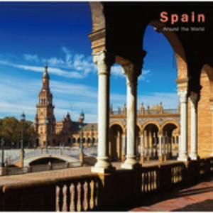 [アラウンド・ザ・ワールド](3)スペイン