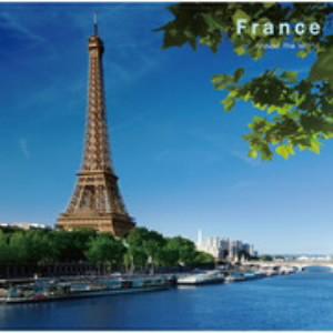 [アラウンド・ザ・ワールド](4)フランス