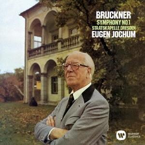ヨッフム/ブルックナー:交響曲第1番(1877年リンツ版、ノーヴァク編)