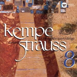 ケンペ/R.シュトラウス:ホルン協奏曲第1番 第2番 オーボエ協奏曲 他