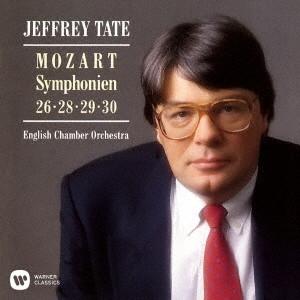 テイト/モーツァルト:交響曲第26番 第28番〜第30番