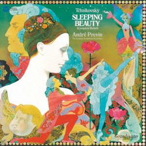 プレヴィン/チャイコフスキー:眠りの森の美女(全曲)(SACDハイブリッド)