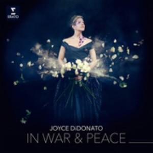 ディドナート/戦争と平和