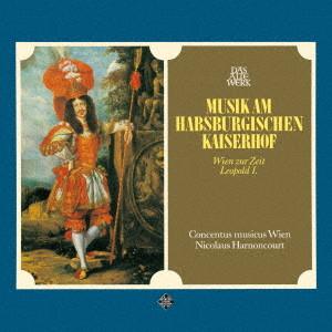 アーノンクール/ハプスブルク宮廷の音楽