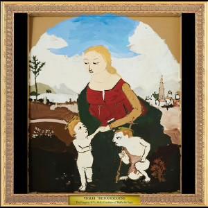 「アーブル美術館」プレゼンツ「クラシック音楽の棚」名曲シリーズ 19 ヴィヴァルディ:ヴァイオリン協奏曲集「四季」