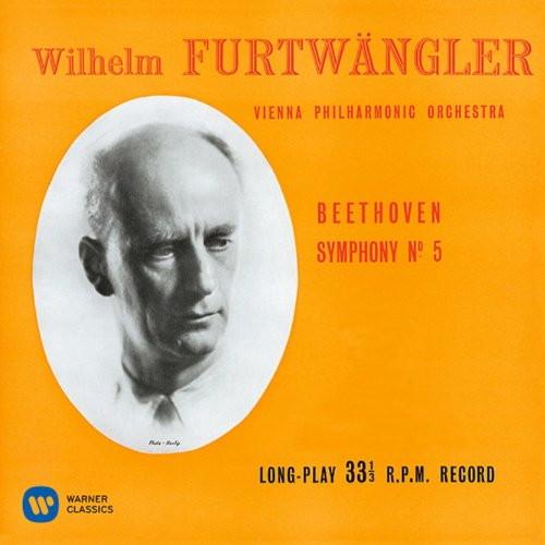 フルトヴェングラー/ベートーヴェン:交響曲第5番「運命」&第7番