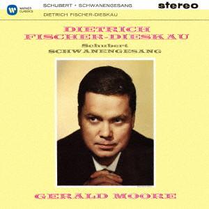 ディースカウ/シューベルト:歌曲集「白鳥の歌」(UHQCD)