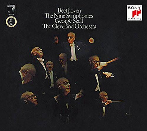 セル/ベートーヴェン:交響曲全集(完全生産限定盤)