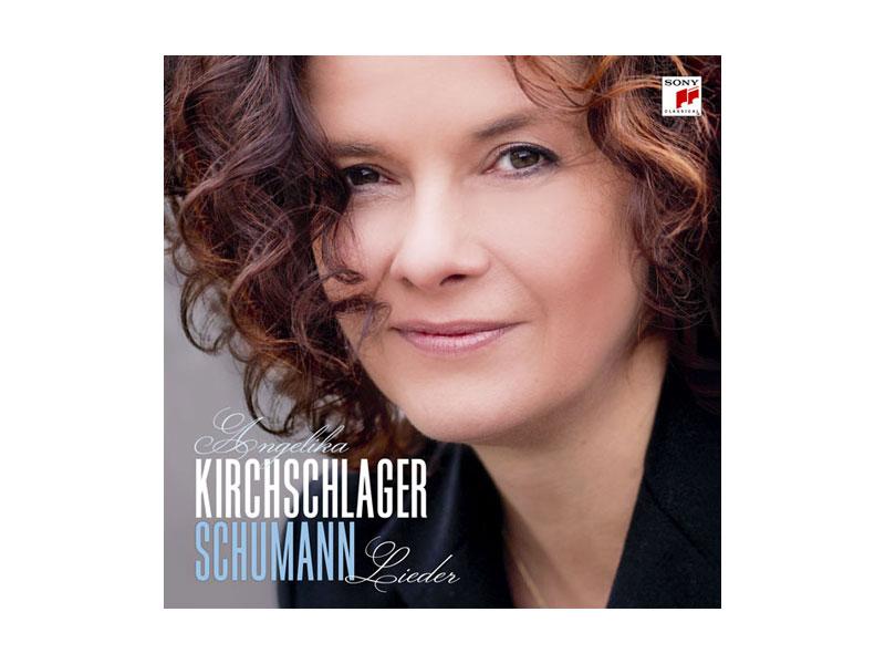 キルヒシュラーガー/シューマン:歌曲集