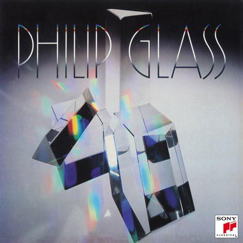 フィリップ・グラス/グラスワークス