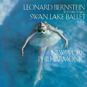 バーンスタイン/チャイコフスキー:白鳥の湖、眠りの森の美女&くるみ割り人形(ハイライト)