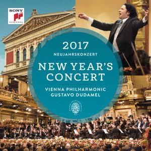 ドゥダメル/ニューイヤー・コンサート2017