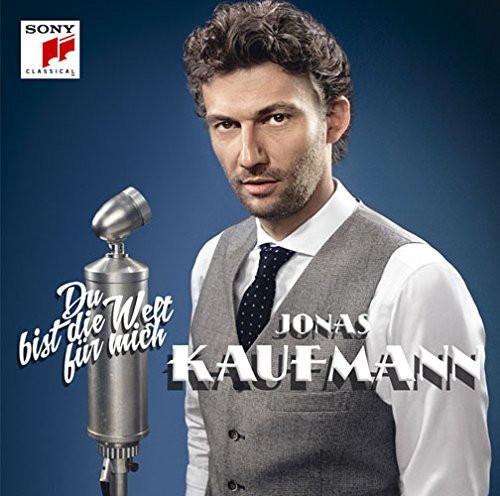 カウフマン/君は我が心のすべて〜華麗なるオペレッタとヒット・ソングの世界