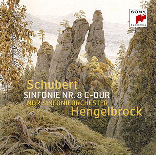 ヘンゲルブロック/シューベルト:交響曲第8番「ザ・グレイト」