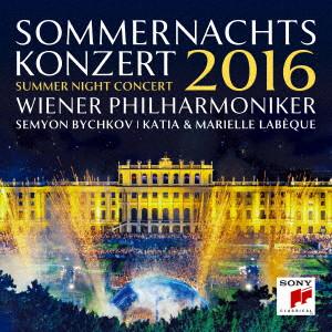 ビシュコフ/ボレロ&ハンガリー行進曲〜ウィーン・フィル・サマーナイト・コンサート2016