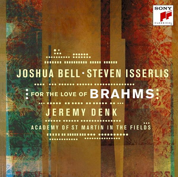ベル/ブラームス:二重協奏曲&ピアノ三重奏曲第1番
