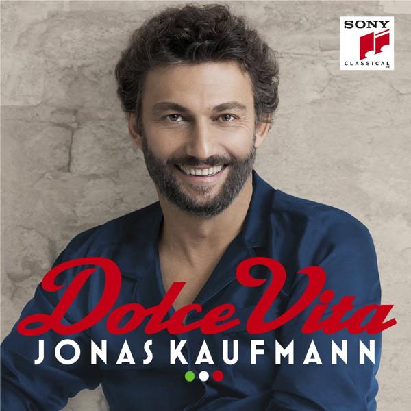 カウフマン/帰れソレントへ〜イタリアの歌