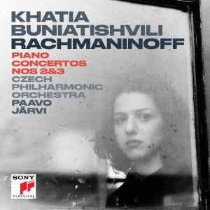 ブニアティシヴィリ/ラフマニノフ:ピアノ協奏曲第2番&第3番