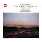 【クリックでお店のこの商品のページへ】サヴァリッシュ/シューマン:交響曲全集