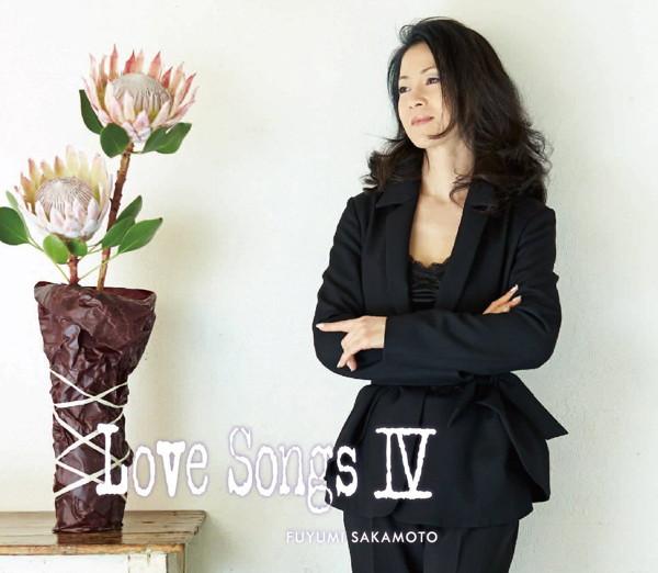 坂本冬美/歌酔曲〜Love Songs IV〜