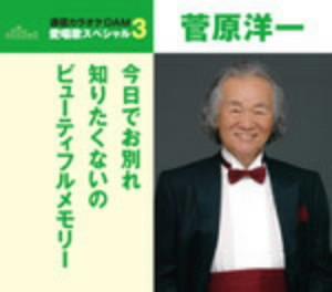 菅原洋一/愛唱歌スペシャル3 今日でお別れ/知りたくないの/愛の讃歌