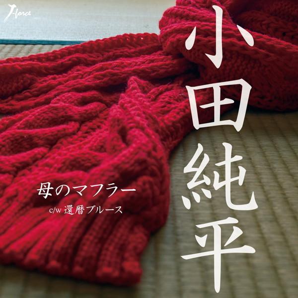 小田純平/母のマフラー