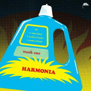 ハルモニア/ハルモニア(紙ジャケット仕様)