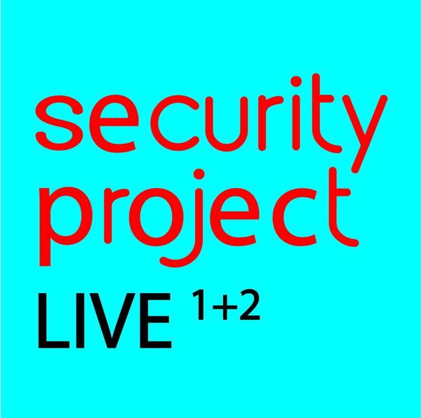 セキュリティ・プロジェクト:フューチュアリング トレイ・ガン&ジェリー・マロッタ/LIVE 1&2:プレイズ・ピーター・ゲイブリエル
