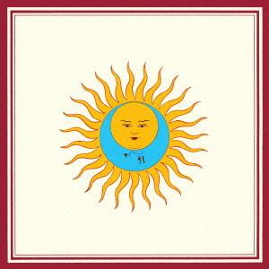キング・クリムゾン/太陽と戦慄(K2HD/紙ジャケット仕様)