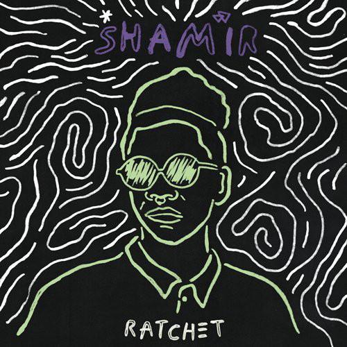 シャミール/ラチェット