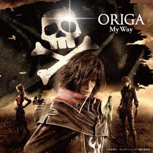ORIGA/MY WAY