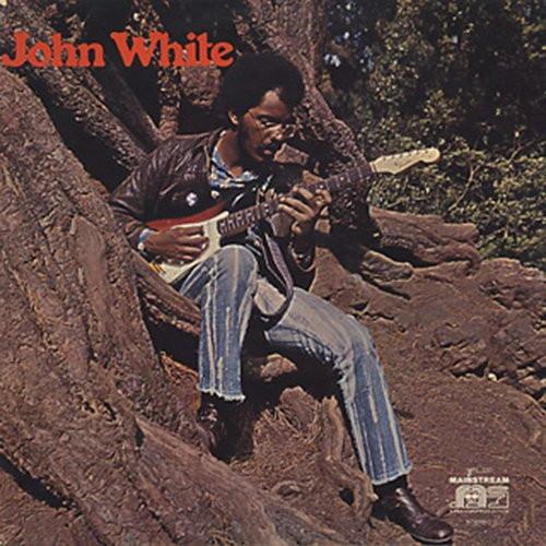 ジョン・ホワイト/ジョン・ホワイト