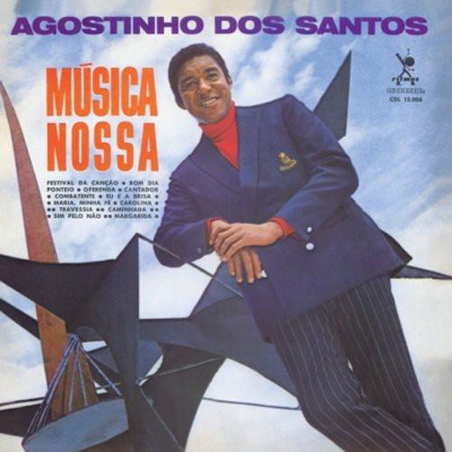 アゴスチーニョ・ドス・サントス/ムジカ・ノッサ