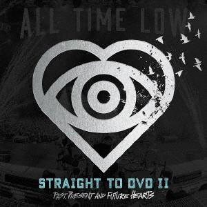 オール・タイム・ロウ/Straight To DVD II: Past, Present, and Future Hearts(DVD付)