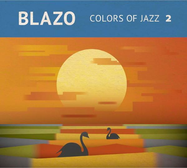 ブレーゾ/カラーズ・オブ・ジャズ 2