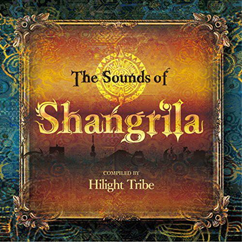 The sounds of Shangri-La